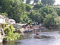 Boathouse - River Nidd - geograph.org.uk - 1468430.jpg