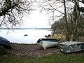 Boats at Drumcraw - geograph.org.uk - 375298.jpg