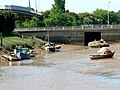 Boats in Hessle Haven - geograph.org.uk - 184191.jpg