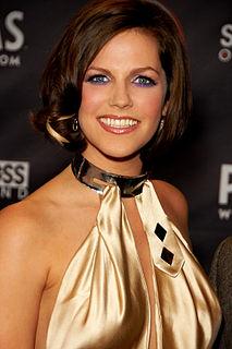 Bobbi Starr American pornographic actress