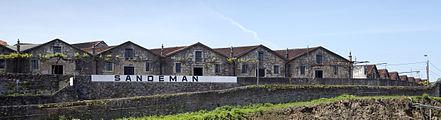 Bodega Sandeman, Vila Nova de Gaia, Portugal, 2012-05-09, DD 06.JPG