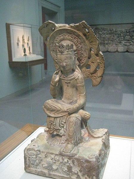 File:Bodhisattva Maitreya.jpg