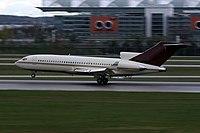N311AG - B721 - Aerolineas Mas