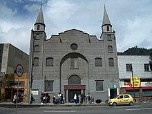 Resultado de imagen para Iglesia Bautista