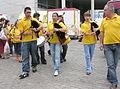 Boiro Festas 2006 Gaiteiros.jpg