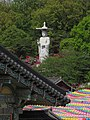 Bongeun Temple near Buddha's Birthday, Seoul.2.jpg