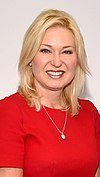 Bonnie Crombie at 2017 AMO Conference (cropped) (36541302906).jpg