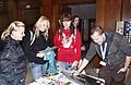 Book Fair 2012 Havlíčkův Brod - Wikimedia CZ 3.jpg