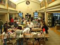 Book and Plant Sale 2009 (3480439032).jpg
