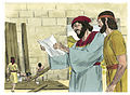 Book of Nehemiah Chapter 6-1 (Bible Illustrations by Sweet Media).jpg