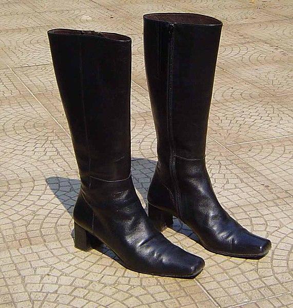 Br Shoe Size