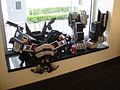 BotCon 2011 - Transformer disassembled (5802072783).jpg