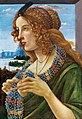 Botticelli -Simonetta Vespucci as Maria Lactans.jpg