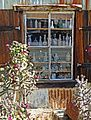 Bottles, Randburg Ghost Town, CA 5-15 (21141064868).jpg