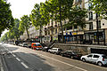 Boulevard Saint Martin, Paris 2 June 2014.jpg