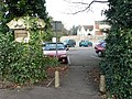 Bournemouth, Berry Court Car Park - geograph.org.uk - 635968.jpg
