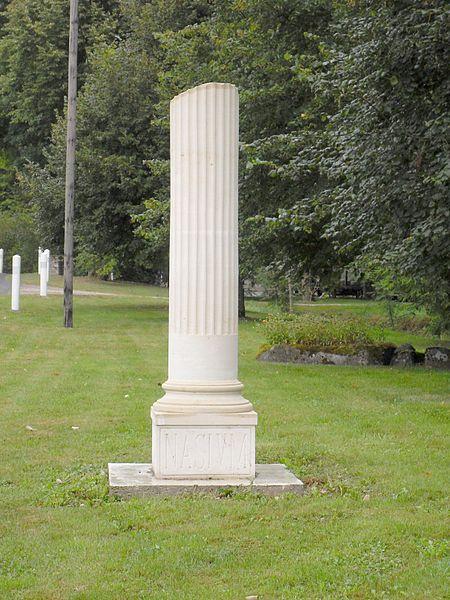 Boviolles colonne Nasium