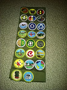Washington Crossing Council-Eagle Scout Award Boy Scout Patch BSA CSP Official