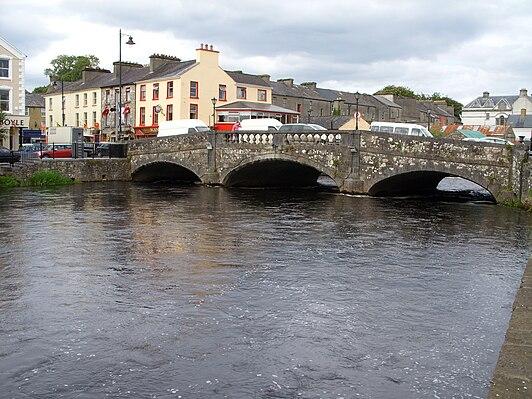 Boyle, County Roscommon