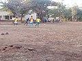 Boys playing mud football in Africa.jpg