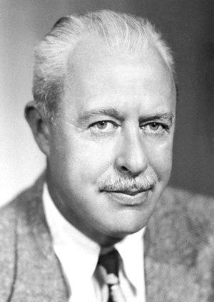 Walter Houser Brattain - Brattain circa 1950