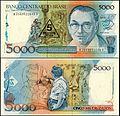 Brazil Candido Portinari banknote 1989.jpg
