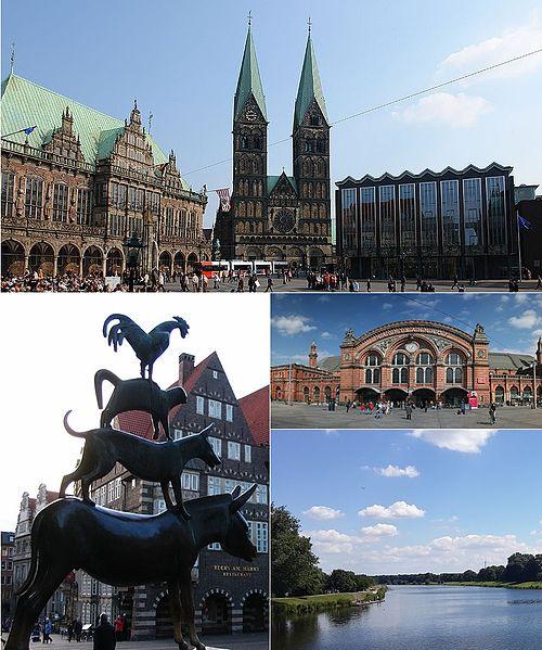 Puff Bremen, Stadtgemeinde
