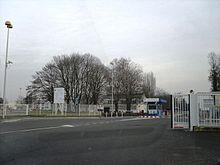 Photo Aerienne Centre Ville De Bretigny Sur Orge