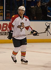The Panthers acquired Brian Campbell during the 2011 off-season. Campbell played with the Panthers from 2011 to 2016.