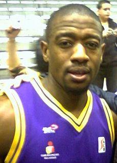 Brian Chase (basketball) American professional basketball player
