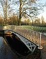 Bridge, Morden Hall Park - geograph.org.uk - 2170815.jpg