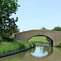 Bridge No 87, Oxford Canal, Warwickshire - geograph.org.uk - 877119.jpg