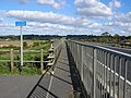 Bridge across the Fossdyke - geograph.org.uk - 22738.jpg