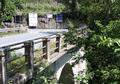 Bridge of statale della Valle Arroscia crossing Giara di Rezzo.png