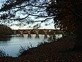 Bridge over the River Tyne, Hexham - geograph.org.uk - 604738.jpg
