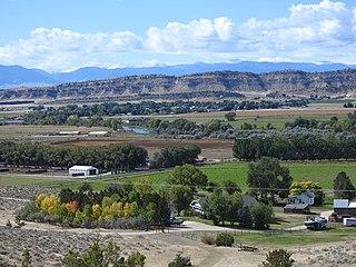 Bridger, Montana Town in Montana, United States