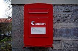 Posten I Oslo