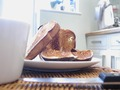 Brioche toast Coffee cup Fig Knife DSCN3824.TIF