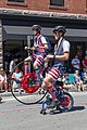 Bristol Fourth of July Parade 2017 bicycles.jpg