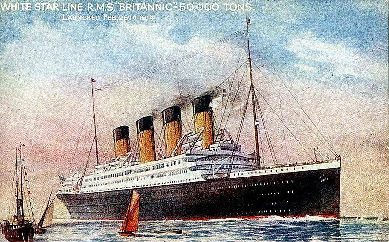 filebritannic postcardjpg wikimedia commons