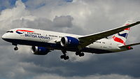 G-ZBJC - B788 - British Airways Ltd (2012–15)