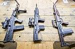 British Assault Rifles MOD 45162601.jpg