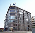 British Telecom offices in Madrid (Spain) 01.jpg