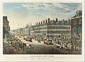 Broadway, New-York. Shewing -sic- Each Building from the Hygeian Depot Corner of Canal Street to beyond Niblo's Garden MET DT326719.jpg