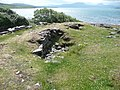 Broch at Achlochan - geograph.org.uk - 1374898.jpg