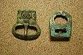 Bronze Horse Tack Buckles (10623392523).jpg