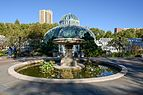 Brooklyn Botanic Garden New York October 2016 009.jpg