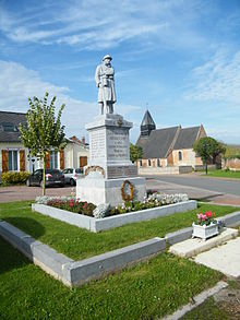 Brouchy (Somme) France (2).JPG