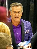 Bruce Campbell: Age & Birthday