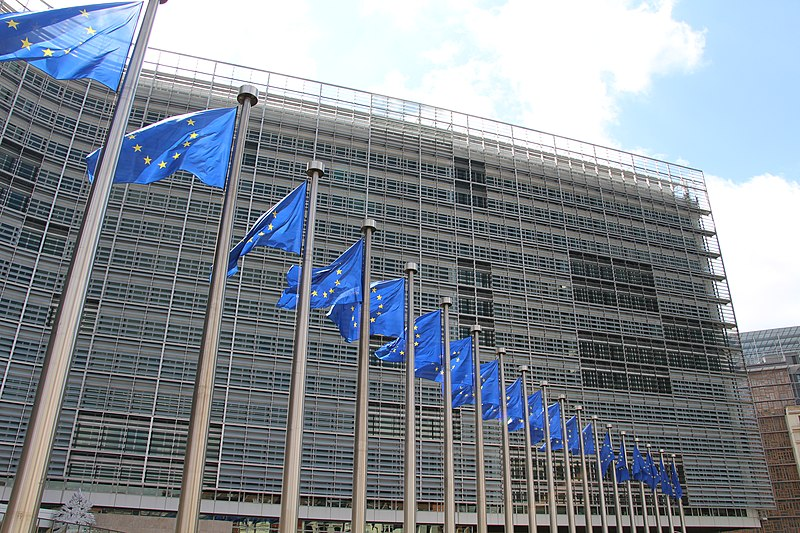File:Bruxelles - Commission Européenne Berlaymont (23191436909).jpg